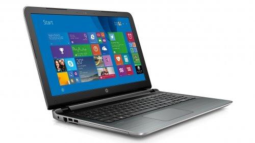 HP 15-ac041na 15.6 Inch Intel Pentium 1.9 GHz 8GB 2TB Windows Laptop - Purple @ price of £219.99 from eBay Argos