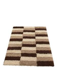 Selection of 110cm by 60cm Rugs now £6.30 C+C with Collect+ @ Very (one for £4.50 in op)