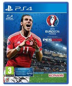PES 2016 Uefa Euro 2016 Edition (PS4) £16.99 @ Argos