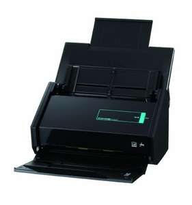 Fujitsu ScanSnap iX500 A4, Duplex (Double Sided) Wi-Fi Scanner. Lowest Ever Amazon Price. £282.99
