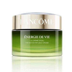 Free Lancome skincare samples of Energie de Vie x 2