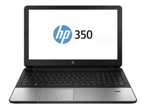 HP 350 G2 Laptop, Intel Core i5-5200U 2.2 GHz £289.98 and free delivery @ Ebuyer