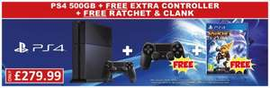 Ps4 awesome deal £279.99 @ Smyths toys