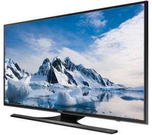 48 Samsung UE48JU6445 Ultra HD 4K Freeview HD Smart LED TV £429.99 @ Cheap lcd tv