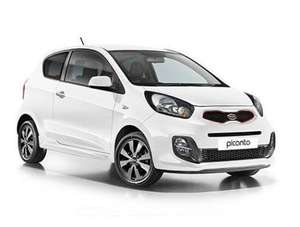2016 Kia Picanto 1.0 65 2 5 door Petrol Hatchback £7895 including £500 finance deposit and 2 years 0% ebay / perrys_motor_sales_ltd