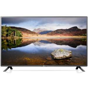 "LG Titanium 42"" Full HD Smart LED TV Built-in Freeview HD £269.99 @ electrical123shop / Ebay"