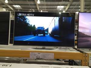 2016 LG 55UH770V 55 inch TV 4K Ultra HD HDR Smart LED. Costco. £1199.98 £300 Cheaper Than Anywhere Else