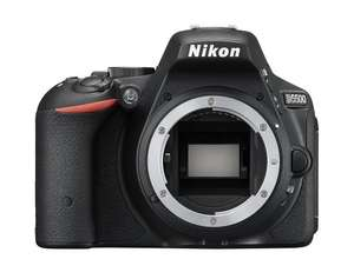 Nikon D5500  DSLR Camera with 18-55mm VR II Kit  £422.99  argos/ebay