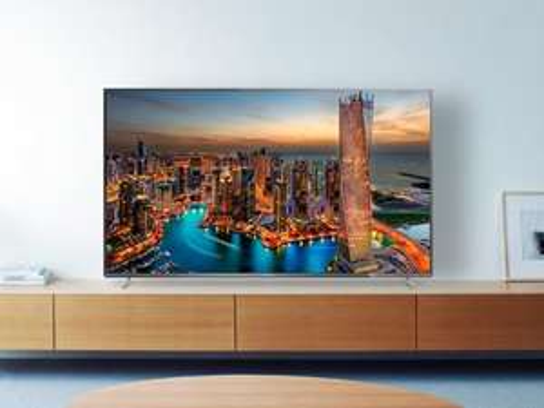 "GRADED: AS NEW - 40"" Panasonic TX-40CX400B Ultra HD 4K Freeview HD Smart 3D LED TV £299.99 @ Electronic world tv (£29.99 del / free c&c)"