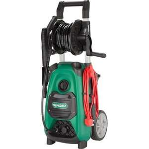 Qualcast Pressure Washer, car & patio cleaner 2000W, 160bar max £84.97 delivered @ Homebase