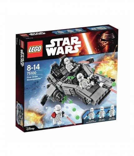 Lego Star Wars Snowspeeder 75100 at Argos for £24.99