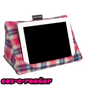 Coz-e-reader Tablet & E-reader Cushions £1.99 @ Home Bargains