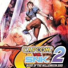 Capcom vs SNK 2 (PS3) £2.49, Street Fighter Alpha 2 (PS3/Vita) £2.49, Street Fighter II Turbo HD Remix (PS3) £3.99, Street Fighter III (PS3) £3.99 @ PSN UK