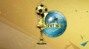 Free FUT draft token from EA
