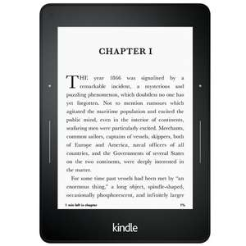 Kindle Voyage - £135.99 @ Amazon