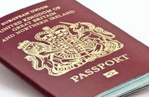 Save £9.75 on Post Office passport check and send £72.50