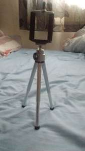 Signalex Phone Tripod £1 from POUNDLAND