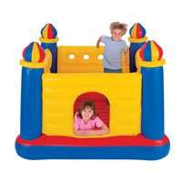 Intex Jump-O-Lene Inflatable Castle Bouncer (3-6 Years) £39.99 del @ Costco