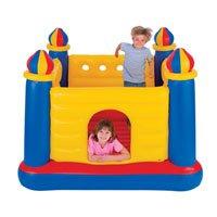 Intex Jump-O-Lene Inflatable Castle Bouncer (3-6 Years) £39.99 del @ Costco