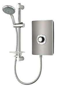 Triton Collection II 8.5kW Electric Shower £119 @ Amazon