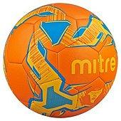 Mitre Final Size 4 Football in Orange £1.50 instore / online @ Tesco Direct (+£2 C+C online)