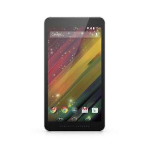 HP 7 G2 1311, 7 inch Android Tablet, 1GB RAM, 8GB - Silver £39 @ Tesco Direct - free c&c