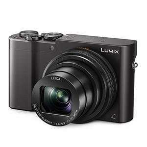 Panasonic Lumix DMC-TZ100 Camera in Black £494.10