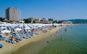 June family beach accomodation HB Bulgaria £270 for a family of 4 @ Sunshine