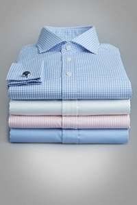 T.M Lewin £19.95 all shirts free delivery