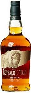 Buffalo Trace Bourbon 70 cl £17.50  (Prime) / £22.25 (non Prime) @ Amazon