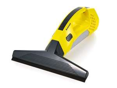 Silvercrest Cordless Window Vacuum Cleaner £19.99 @ Lidi
