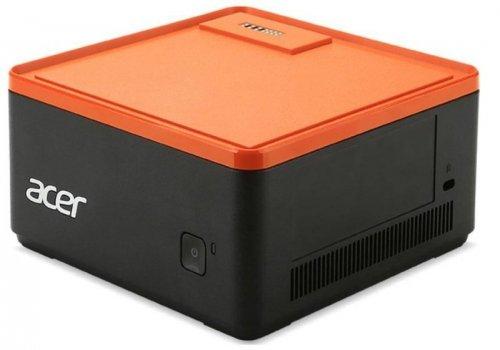 Acer Revo M1601 Intel N3050 1.6GHz 2GB RAM + 32GB SSD WLAN HDMI 3 x USB 3.0 Free DOS £79.98 @ ebuyer