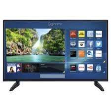 Digihome 43 Inch 287FHDDLEDCNTD FHD SMART TV £179 (Using code) + 500 bonus clubcard points @ Tesco Direct