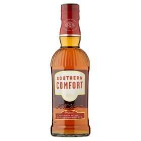 Southern Comfort/Jameson 35cl (and many more) - 2 for £16 at ASDA