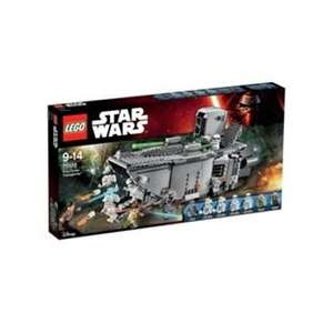 Lego 75103 - First Order Transporter £54.99 - Argos and Amazon