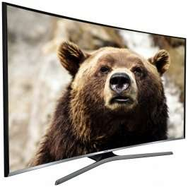 UE40J6300 SAMSUNG CURVED LED SMART TV £374.90 delivered @ RLR Distribution