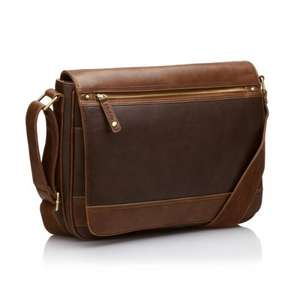 70-75% off all men's leather bags at Ollie and Nic (Links in OP)