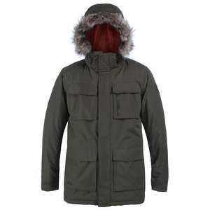 Mens regatta skysail parka jacket / coat £23.95 + £3.95 p+p @ regatta outlet