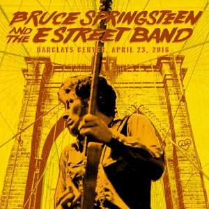 """Free MP3 Download of Bruce Springsteen's live tribute performance of Prince's """"Purple Rain"""""""
