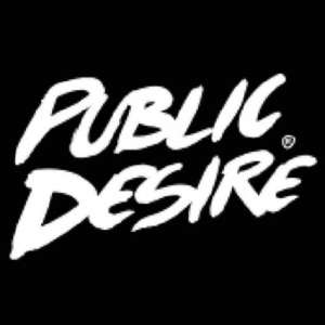 Public Desire SALE + free delivery using code