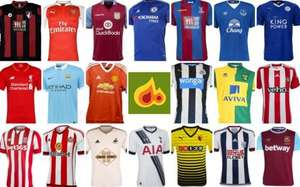 Discounted Football kit / shirt sale megathread from £10