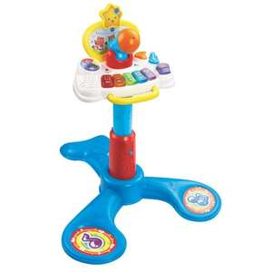 Vtech sit to stand music center £10 @ Tesco instore