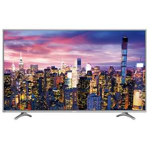 "Hisense 55K321 LED 4K UHD Smart TV, 55"" with Freeview HD and Built-In Wi-Fi - £499.00 John Lewis (5 year guarantee included)"