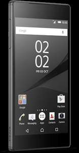Sony Xperia Z5 on O2 Refresh £13 p/m for 24 months , £39.99 up-front fee total = £351.99
