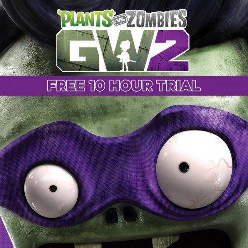 [Xbox One/PS4/PC] Plants vs. Zombies Garden Warfare 2 (10 Hour Trial)