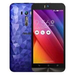 ASUS ZenFone Selfie ZD551KL Phablet, Blue, White Or Pink, 5.5 inch Android 5.0 MSM8939 Octa Core 1.5GHz Dual 13.0MP Cameras 3GB + 16GB Corning Gorilla Glass FHD Screen £131.30 With Code @ Gearbest