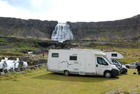 From Bristol: A week touring Iceland in a Campervan £337.31pp @ Venere/Skyscanner