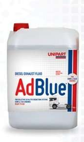 10 litres of Adblue (needed for newer diesel cars) for £9.99 (was £19.99) at Unipart Autostores.  Much more elsewhere!