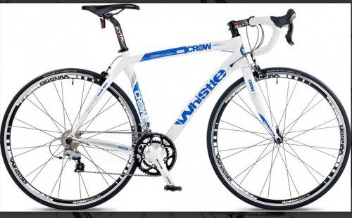 Full Carbon Road Bike with Shimano Ultegra for £699.99 delivered @ Bikes 2U