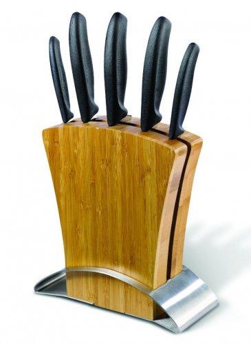 Victorinox SwissClassic Cutlery Block Set, Set of 5 £57.46 Amazon